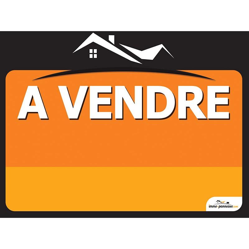 PANNEAU A VENDRE | Tous textes personnalisés