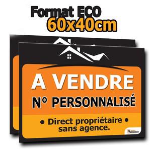 PANNEAUX A VENDRE | Format ECO.